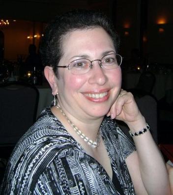 Lila M. Stromer