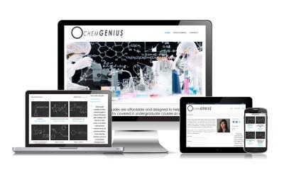 OChemGenius.com has launched!